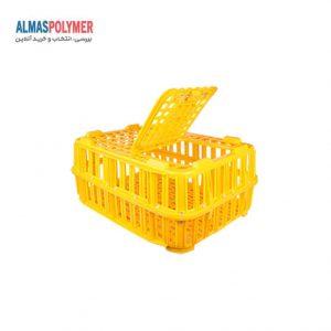 جعبه حمل مرغ مدل : ۱۰۶۵